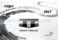 Chevrolet Camaro Owner`s Manual