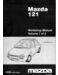 Mazda 121 Workshop Manual Volume 1