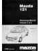 Mazda 121 Workshop Manual Volume 2