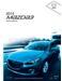 Mazda 3 Owner`s Manual