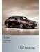 Mercedes-Benz E-Class Sedan Operator`s Manual