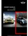 Mini Convertible Owner`s Manual with Mini Connected